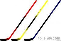 Custom Made Ice Hockey Sticks