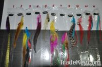 hair extension jewelry