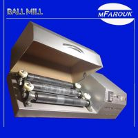 Planetary Ball Mill with 5 Jars 2L, 0.6L, and Ball, FREE SHIPING