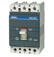 moulded case circuit breaker AM3(ABB S)
