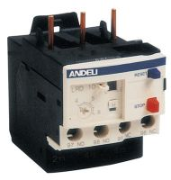 supply thermal relay