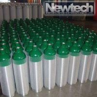 composite aluminum cylinder CE certification