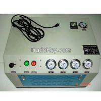 Home CNG Compressor 3Nm3/H