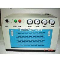 Home CNG Compressor 3Nm3/H