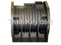 Expert Supplier Resin Sand Iron Casting for Metallurgy Equipment