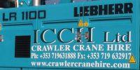Crawler Crane Hire