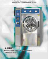 Automatic High Pressure Steam Sterilizer Autoclave for Contact Lenses