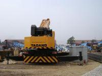 Used TADANO CRANE WITH CAPACITY OF 50TONS