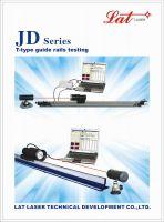 T-Type Guide Rail Testing