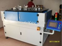 Fully automatic servo tapping machine tap taps screw tapping
