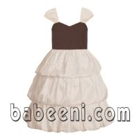 Toddler Girl Clothes With Cute Ruffle
