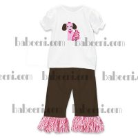 Cute baby clothing for wholesale