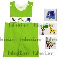 Cheap wholesale smocked clothing