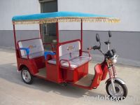 Electric Bicycles, electric tricycles, rickshaw for passangers