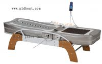 Jade Massage Bed(Auto lift/LCD Controller)
