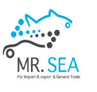 Mr-Sea For Frozen SeaFood