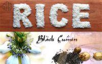 SAB Essential Oil and Basmati Rice