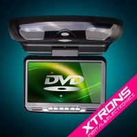 CR903: 9 Car Roof  DVD