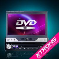 """D708 7"""" Car DVD player"""