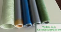expulsion fuse tube , Fuse Tube Liner, vulcanized fiber tube fiberglass , epoxy