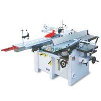 C400/C300 Multifunction combined universal woodworking machines