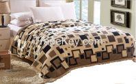Plush Polyester Blanket
