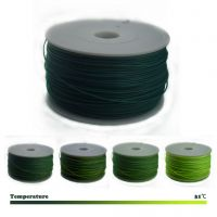 Supply  3d ABS/PLA , Nylon, PC.HIPS  filaments
