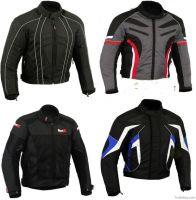 Motorbike Trousers Textile Waterproof