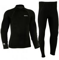 Compression Base Layer For Bikers & All Sports