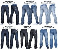 Denim Jeans All Colours