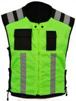Hi-Vis vest for Bikers or Industrial work