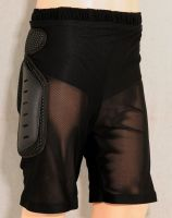 Motocross Motorcycle Body Armour Shorts CE