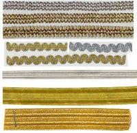 Military Fringe & Laces