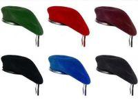 Scottish Balmoral Glengarry Military Hat