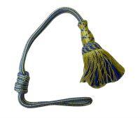 Military Sword Knots Golden