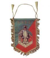 Military Pennant Flag