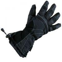 Motorcycle Gloves Long Waterproof