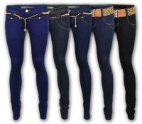 Womens Jeans Denim