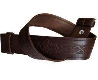 Kilt leather Belts