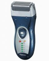 electronic shaver