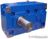 hlical gearbox