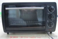 20 litre toaster oven of Chinese origin