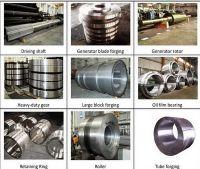 large forging parts