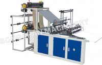 Bag Making Machine Double Layer Four Line