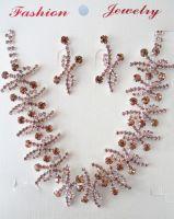 Fashion cheap bridal jewelry sets