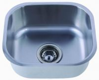 Stainless Steel Sink (Wash Basin)
