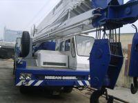 Sell TG-550E 55T TADANO CRANE