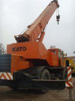 used cranes nk500-e