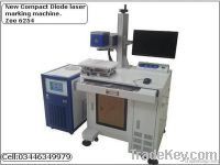 Beauty  Instrument Laser Marking Machines and its parts