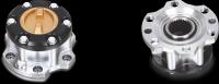 Auto Free Wheel Hub 43530-60130 for Toyota Land Parts